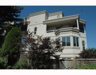 "Photo 1: 211 2057 W 3RD Avenue in Vancouver: Kitsilano Condo for sale in ""THE SAUSALITO"" (Vancouver West)  : MLS®# V794192"