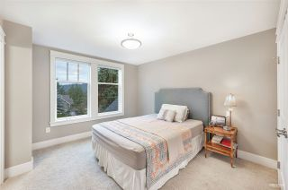 Photo 32: 973 BLUE MOUNTAIN STREET in Coquitlam: Harbour Chines House for sale : MLS®# R2523969
