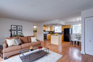 Photo 3: 403 1540 29 Street NW in Calgary: St Andrews Heights Row/Townhouse for sale : MLS®# A1135338