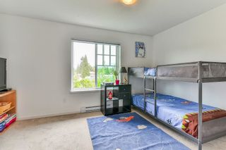"Photo 11: 49 3010 RIVERBEND Drive in Coquitlam: Coquitlam East Townhouse for sale in ""WESTWOOD"" : MLS®# R2292233"