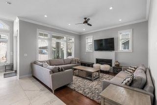 Photo 5: 1719 LONDON Street in New Westminster: West End NW House for sale : MLS®# R2561614