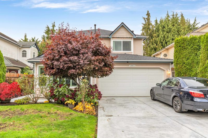FEATURED LISTING: 4983 MARINER Place Delta