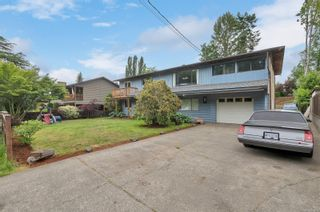Photo 7: 123 Storrie Rd in : CR Campbell River South House for sale (Campbell River)  : MLS®# 878518