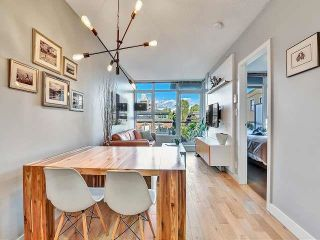 """Photo 16: 369 250 E 6TH Avenue in Vancouver: Mount Pleasant VE Condo for sale in """"District"""" (Vancouver East)  : MLS®# R2578210"""