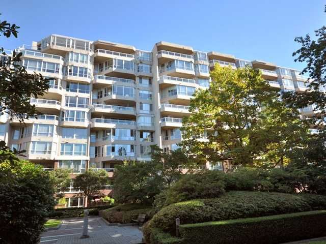 FEATURED LISTING: 502 - 518 MOBERLY Road Vancouver