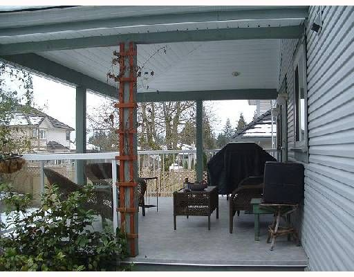 """Photo 9: Photos: 1307 OXFORD Street in Coquitlam: Burke Mountain House for sale in """"COBBLESTONE GATE"""" : MLS®# V688042"""