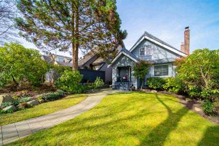 Photo 3: 2979 W 28TH AVENUE in Vancouver: MacKenzie Heights House for sale (Vancouver West)  : MLS®# R2560608