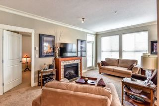 Photo 6: 308 5430 201 STREET in Langley: Langley City Condo for sale ()  : MLS®# R2297750