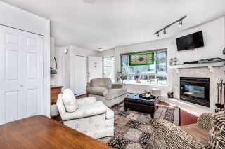 """Photo 12: 216 3978 ALBERT Street in Burnaby: Vancouver Heights Townhouse for sale in """"HERITAGE GREENE"""" (Burnaby North)  : MLS®# R2365578"""