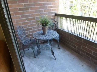 "Photo 4: 312 1333 HORNBY Street in Vancouver: Downtown VW Condo for sale in ""ANCHOR POINT"" (Vancouver West)  : MLS®# V1000790"