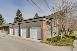 Photo 42: 3707 20 Street SW in Calgary: Altadore Row/Townhouse for sale : MLS®# A1102007