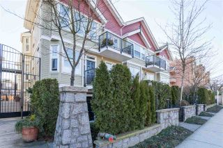 "Photo 1: 976 W 16TH Avenue in Vancouver: Cambie Townhouse for sale in ""Westhaven"" (Vancouver West)  : MLS®# R2141647"