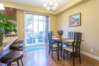 """Photo 8: 120 20738 84 Avenue in Langley: Willoughby Heights Townhouse for sale in """"YORKSON CREEK"""" : MLS®# R2099143"""