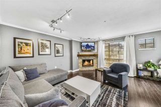 Photo 8: 410 2357 WHYTE AVENUE in Port Coquitlam: Central Pt Coquitlam Condo for sale : MLS®# R2517584