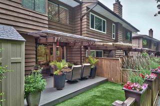 "Photo 18: 9 1140 EAGLERIDGE Drive in Coquitlam: Eagle Ridge CQ Townhouse for sale in ""FIELDRIDGE TOWNHOMES"" : MLS®# R2297499"