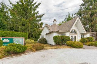 """Photo 37: 10 9045 WALNUT GROVE Drive in Langley: Walnut Grove Townhouse for sale in """"BRIDLEWOODS"""" : MLS®# R2606404"""