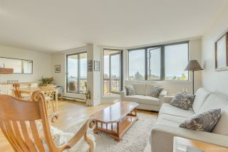 Photo 9: 502 1521 GEORGE STREET: White Rock Condo for sale (South Surrey White Rock)  : MLS®# R2544402