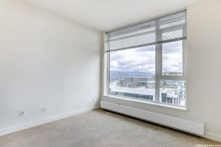 Photo 8: 1507 8850 UNIVERSITY Crescent in Burnaby: Simon Fraser Univer. Condo for sale (Burnaby North)  : MLS®# R2563962