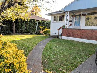 Photo 1: 3868 Carey Rd in VICTORIA: SW Tillicum House for sale (Saanich West)  : MLS®# 801080