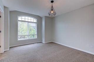 Photo 25: 28 4731 TERWILLEGAR Common in Edmonton: Zone 14 Townhouse for sale : MLS®# E4262627