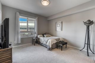 Photo 19: 109 8531 8A Avenue SW in Calgary: West Springs Apartment for sale : MLS®# A1129346