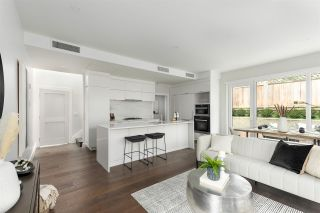 """Photo 5: 2856 YUKON Street in Vancouver: Mount Pleasant VW Townhouse for sale in """"Campbell Residences"""" (Vancouver West)  : MLS®# R2584918"""
