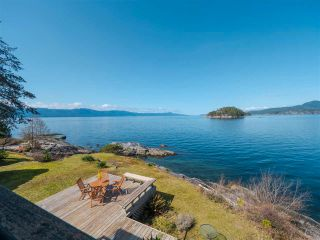 Photo 27: 3941 FRANCIS PENINSULA Road in Madeira Park: Pender Harbour Egmont House for sale (Sunshine Coast)  : MLS®# R2562951