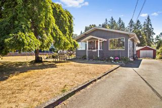 Photo 1: 4341 S Island Hwy in : CR Campbell River South House for sale (Campbell River)  : MLS®# 885335