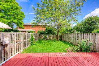 Photo 23: 1376 Blackburn Drive in Oakville: Glen Abbey House (2-Storey) for lease : MLS®# W5350766
