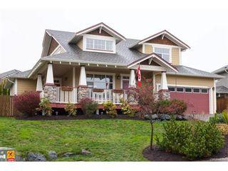 Photo 1: 2445 Driftwood Dr in SOOKE: Sk Sunriver House for sale (Sooke)  : MLS®# 746810
