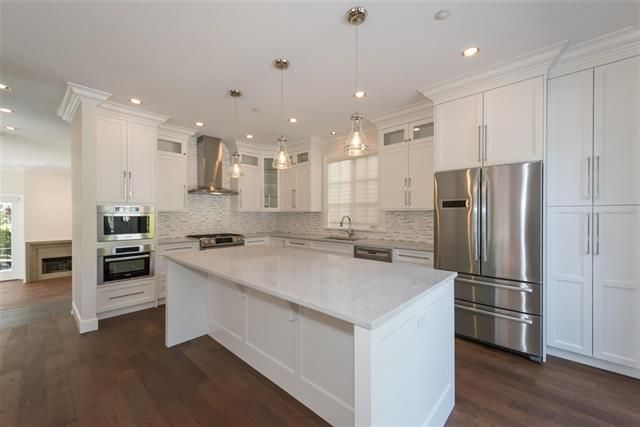 Photo 4: Photos: 1739 W 52ND AV in VANCOUVER: South Granville House for sale (Vancouver West)  : MLS®# R2234704
