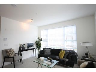 Photo 5: 203 3479 Wesbrook Mall in Vancouver: University VW Condo for sale (Vancouver West)  : MLS®# V909606