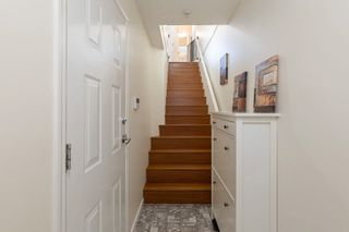 """Photo 5: 59 1010 EWEN Avenue in New Westminster: Queensborough Townhouse for sale in """"WINDSOR MEWS"""" : MLS®# R2595732"""
