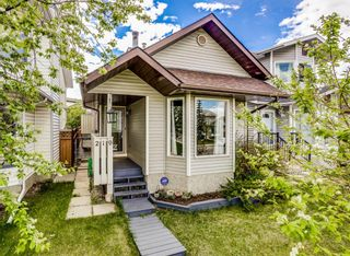Photo 1: 219 Sandstone Drive NW in Calgary: Sandstone Valley Detached for sale : MLS®# A1112280