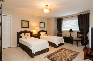 Photo 15: 4780 FISHER Drive in Richmond: West Cambie House for sale : MLS®# R2072719