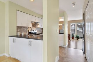 "Photo 8: 104 1232 JOHNSON Street in Coquitlam: Scott Creek Townhouse for sale in ""GREENHILL PLACE"" : MLS®# R2438974"