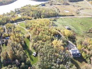 Photo 9: 10 52111 RGE RD 25: Rural Parkland County Rural Land/Vacant Lot for sale : MLS®# E4216524
