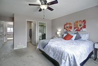 Photo 28: 14 445 Brintnell Boulevard in Edmonton: Zone 03 Townhouse for sale : MLS®# E4248531