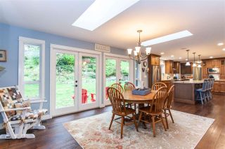 """Photo 6: 5272 244 Street in Langley: Salmon River House for sale in """"Salmon River"""" : MLS®# R2412994"""