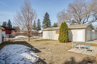 Photo 26: 2616 Irvine Avenue in Saskatoon: Nutana Park Residential for sale : MLS®# SK852741
