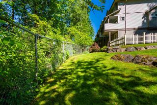 """Photo 5: 108 4401 BLAUSON Boulevard in Abbotsford: Abbotsford East Townhouse for sale in """"Sage at Auguston"""" : MLS®# R2580071"""