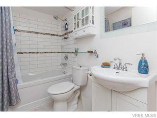Photo 11: 102 2529 Wark St in VICTORIA: Vi Hillside Condo for sale (Victoria)  : MLS®# 742540