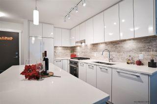 "Photo 7: 408 9500 TOMICKI Avenue in Richmond: West Cambie Condo for sale in ""TRAFALGAR SQUARE"" : MLS®# R2583736"