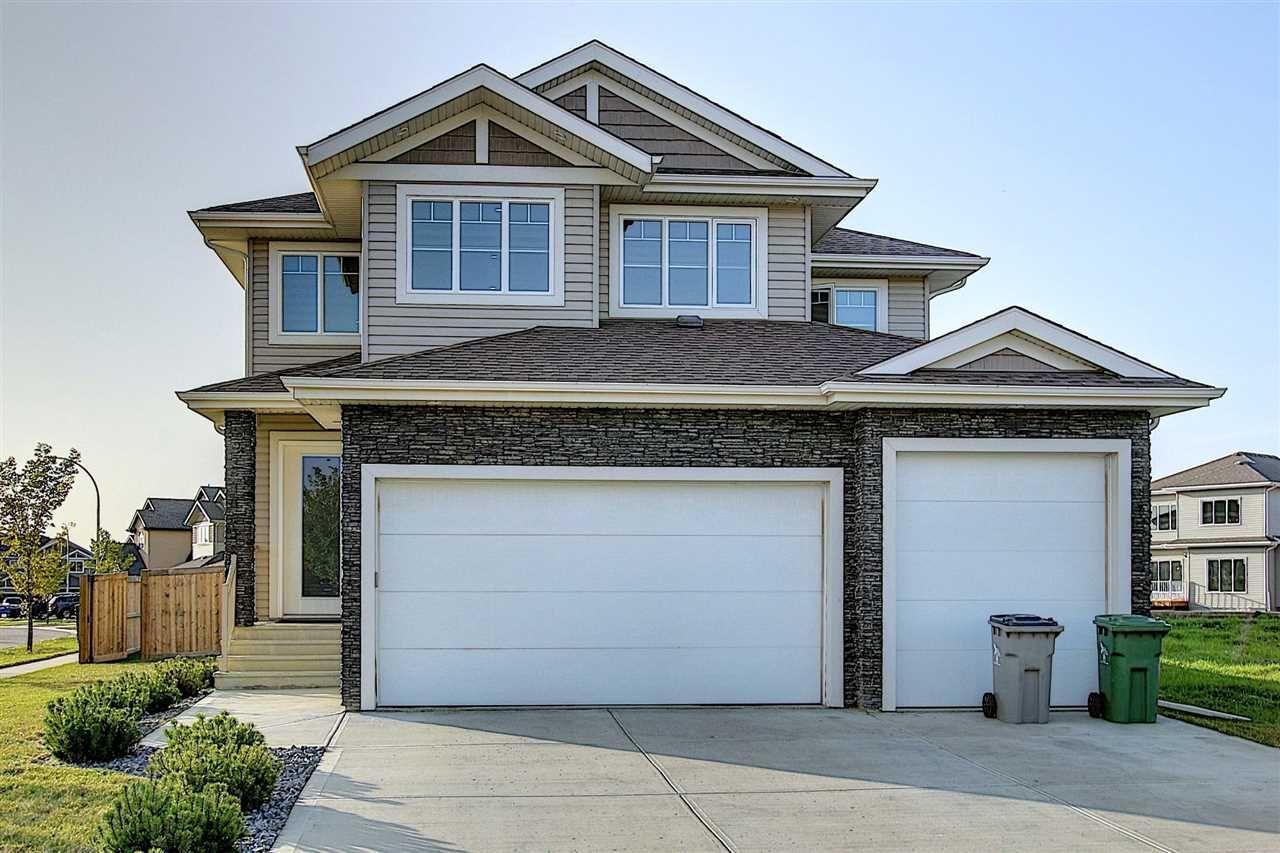 Main Photo: 5302 RUE EAGLEMONT: Beaumont House for sale : MLS®# E4227509