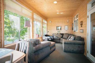 Photo 14: 9 Sunrise Drive in Gimli Rm: Miklavik Residential for sale (R26)  : MLS®# 202116527