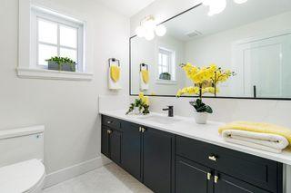 Photo 22: 103 3416 QUEENSTON Avenue in Coquitlam: Burke Mountain Condo for sale : MLS®# R2512492