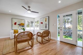 Photo 8: POINT LOMA House for sale : 4 bedrooms : 4251 Niagara Ave. in San Diego