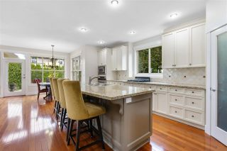 """Photo 21: 67 BIRCHWOOD Crescent in Port Moody: Heritage Woods PM House for sale in """"The """"Estates"""" by ParkLane Homes"""" : MLS®# R2541321"""