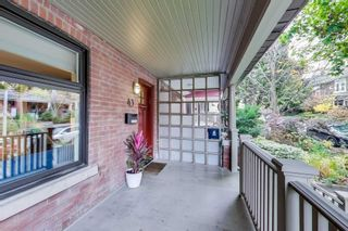 Photo 4: 43 Sparkhall Avenue in Toronto: North Riverdale House (3-Storey) for sale (Toronto E01)  : MLS®# E4976542