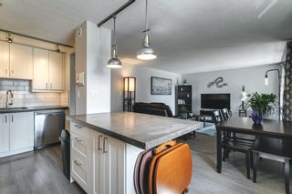 Photo 14: 504 1311 15 Avenue SW in Calgary: Beltline Apartment for sale : MLS®# A1120728